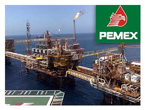 Cursos de la Industria Petrolera en México