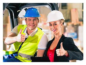 Cursos de Seguridad y Salud en el Trabajo